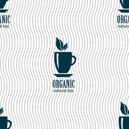 spearmint: Organic natural tea