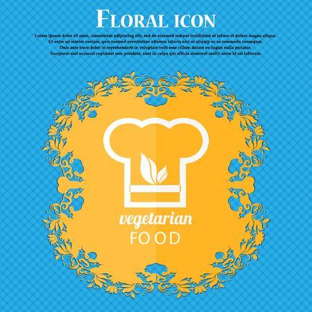 vegan: Vegan food graphic design