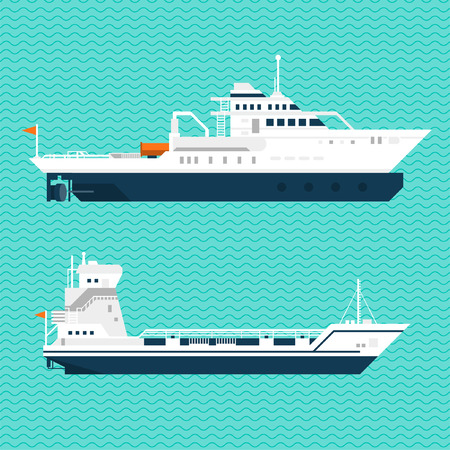 FLAT SHIP COLLECTIONS