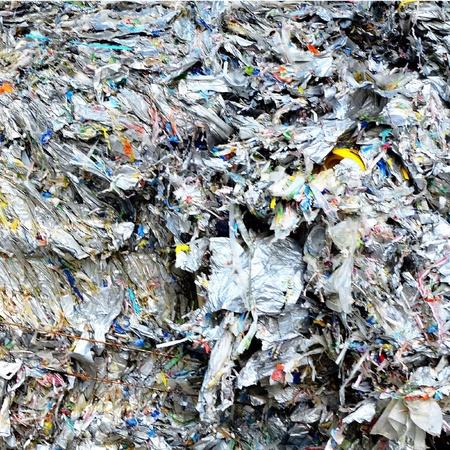 papelera de reciclaje: Papel de reciclaje, reutilización y la papelera de reciclaje Foto de archivo