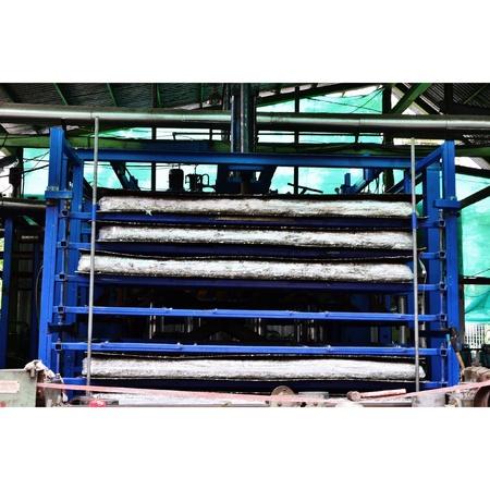 industrial: Hot pressed , machine hot press