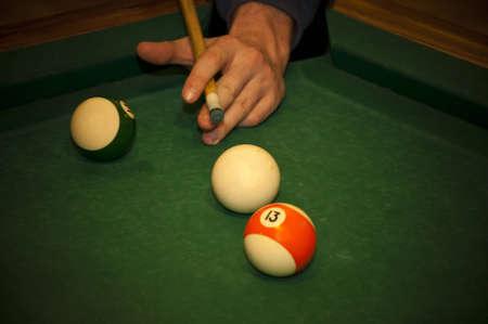 billiards photo