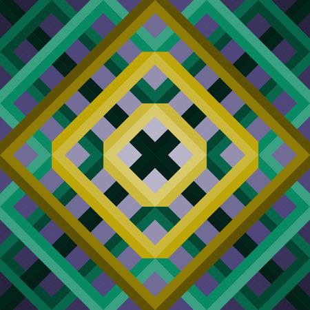 a mirage: polygon mirage