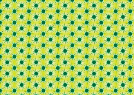 seamless pattern: seamless flower pattern Illustration