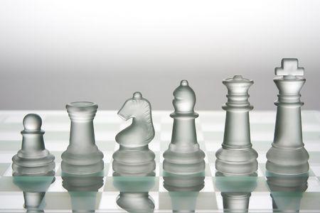pawn king: chess