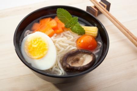 Soup Noodles photo