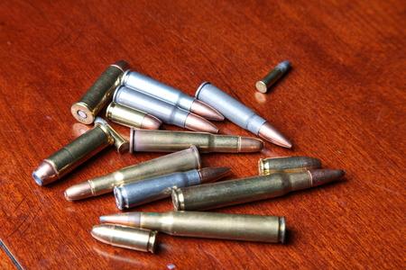 Bullets 版權商用圖片