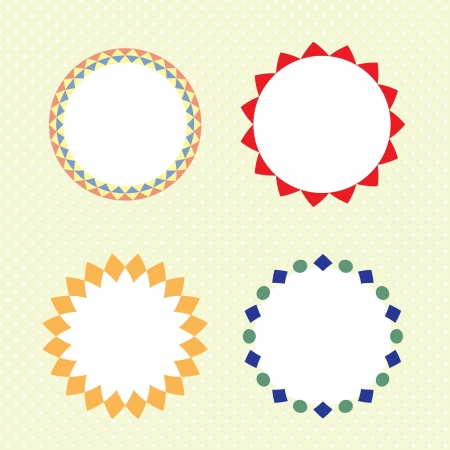 This image is a vector illustration and can be scaled to any size without loss of resolution  Stock Vector - 16779844