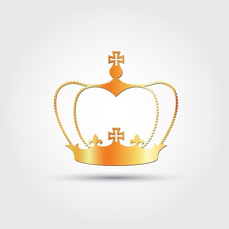 crown Stock Vector - 16933108