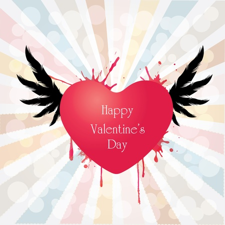 Valentine s day Vector