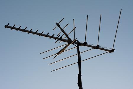 wireless signal: Antenna