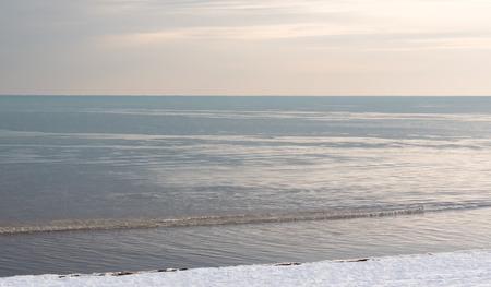 marquette: Michigan lake