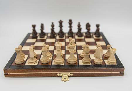 chess rook: Chess Stock Photo