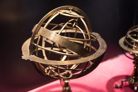 Armillary sphere Stock fotó