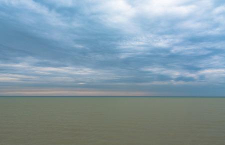 Michigan Lake Stok Fotoğraf