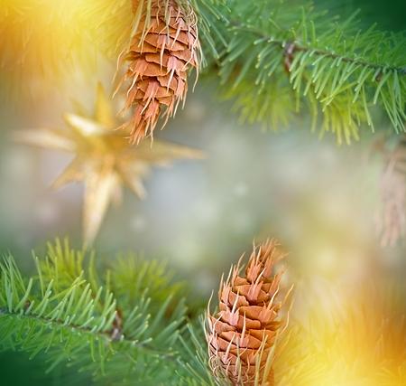 christmastime: Christmas decoration - Christmastime