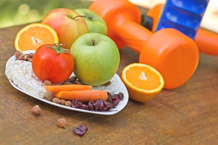 dieta sana: Forma adecuada para una vida saludable