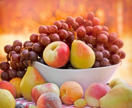 seasonal: Seasonal fruits and vegetables