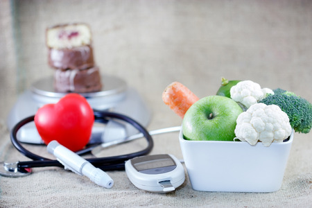 alimentacion balanceada: Adecuada y una dieta equilibrada para evitar la diabetes