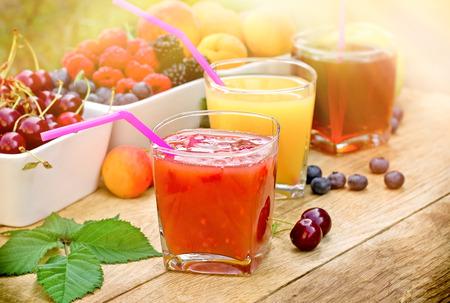 brambleberry: Healthy refreshing fruit drink