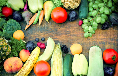 antioxidant: We recommended food  for detoxification body - fruit and vegetable as a strong antioxidant