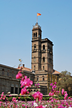 pune: Savitribai Phule Pune University was established under the Pune University Act passed by the Bombay legislature on 10 February 1948. In the same year Dr. M. R. Jayakar became its first ViceChancellor. B. G. Kher Chief Minister and Education Minister of th Editorial