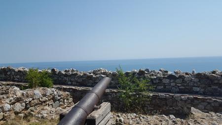Greek Cannon