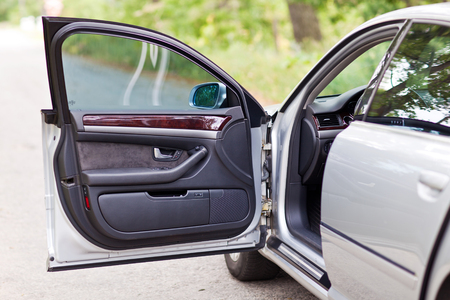 Open Car Door Stock Photos Royalty Free Open Car Door Images