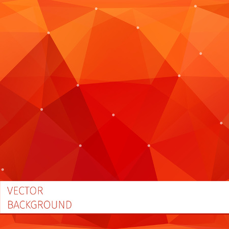 business continuity: Abstract background for design - vector illustration