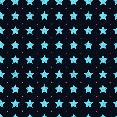 star background Stock Vector - 19716110