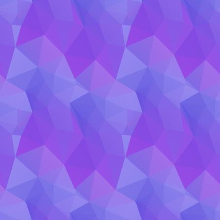 Bellflower seamless background Vector