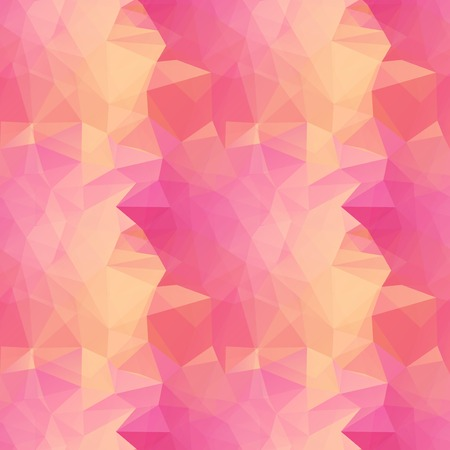 pattern with triangles Vector