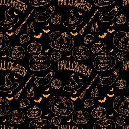 Festive decoration, pumpkins