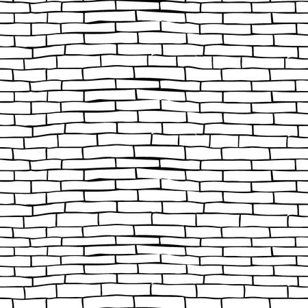 seamless brick pattern Фото со стока - 34417955