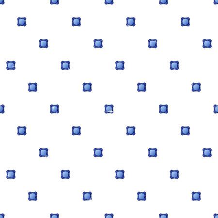 jewerly: Diamonds seamless pattern. Vector illustration jewerly. Abstract diamond vector background. Jem seamless pattern. Ruby sapphire and emerald vector. Seamless background, brilliant jewels Illustration