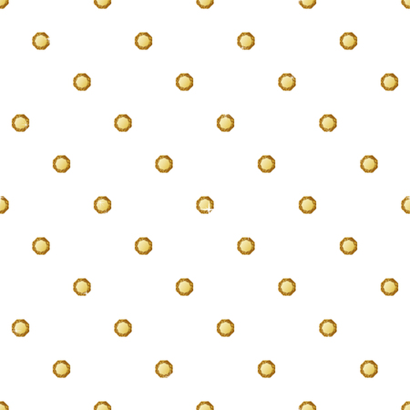 jewerly: Diamonds seamless pattern. Vector illustration jewerly. Abstract diamond vector background. Seamless background, brilliant jewels Illustration
