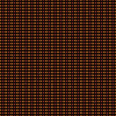vectoe: Geometric ethnic seamless pattern. Aztec background made of abstract elements.