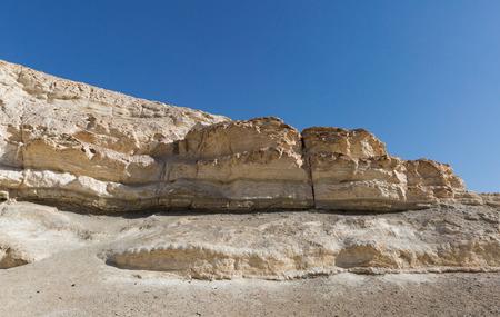 judean hills: Salt Mount Sodom and Gomorrah, Israel