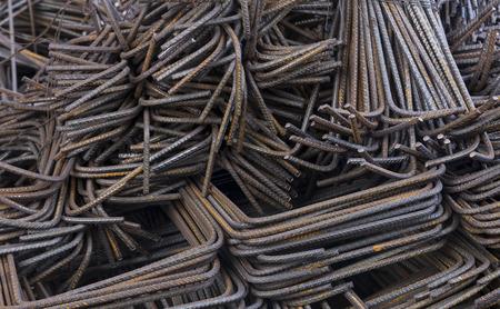 reinforcement: steel reinforcement for concrete structures