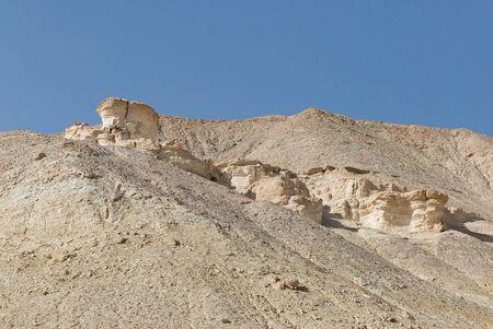 Salt Mount Sodom and Gomorrah, Israel