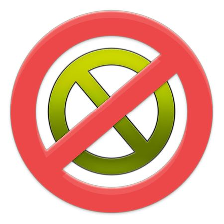 interdiction: Interdiction on an interdiction