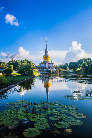Prathatnadoon Stupa
