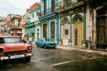Havana, case particular 新聞圖片