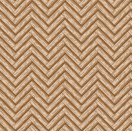 The wood seamless pattern texture Stock Vector - 12834191