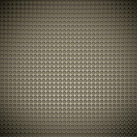 polished floor: Metal pattern background  Eps 10 Illustration