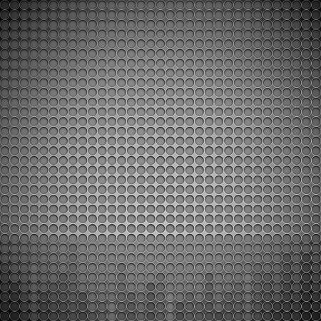 Metal pattern background Stock Vector - 13520891
