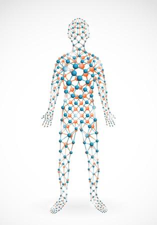 prototipo: El hombre de las moléculas