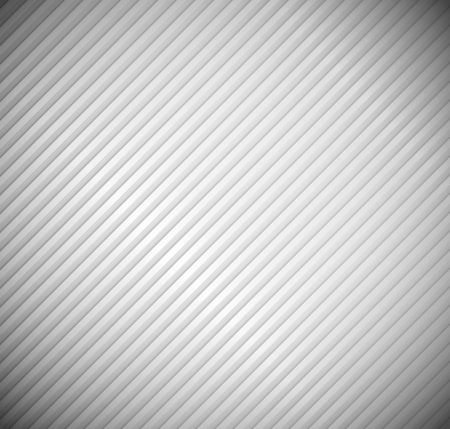 aluminum texture: Metal pattern background with lines Illustration