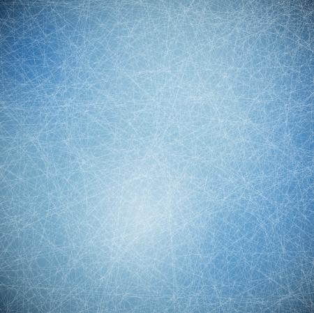 patinaje sobre hielo: Hielo de fondo con líneas Vectores