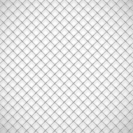 geketend: Achtergrond textuur van de kooi